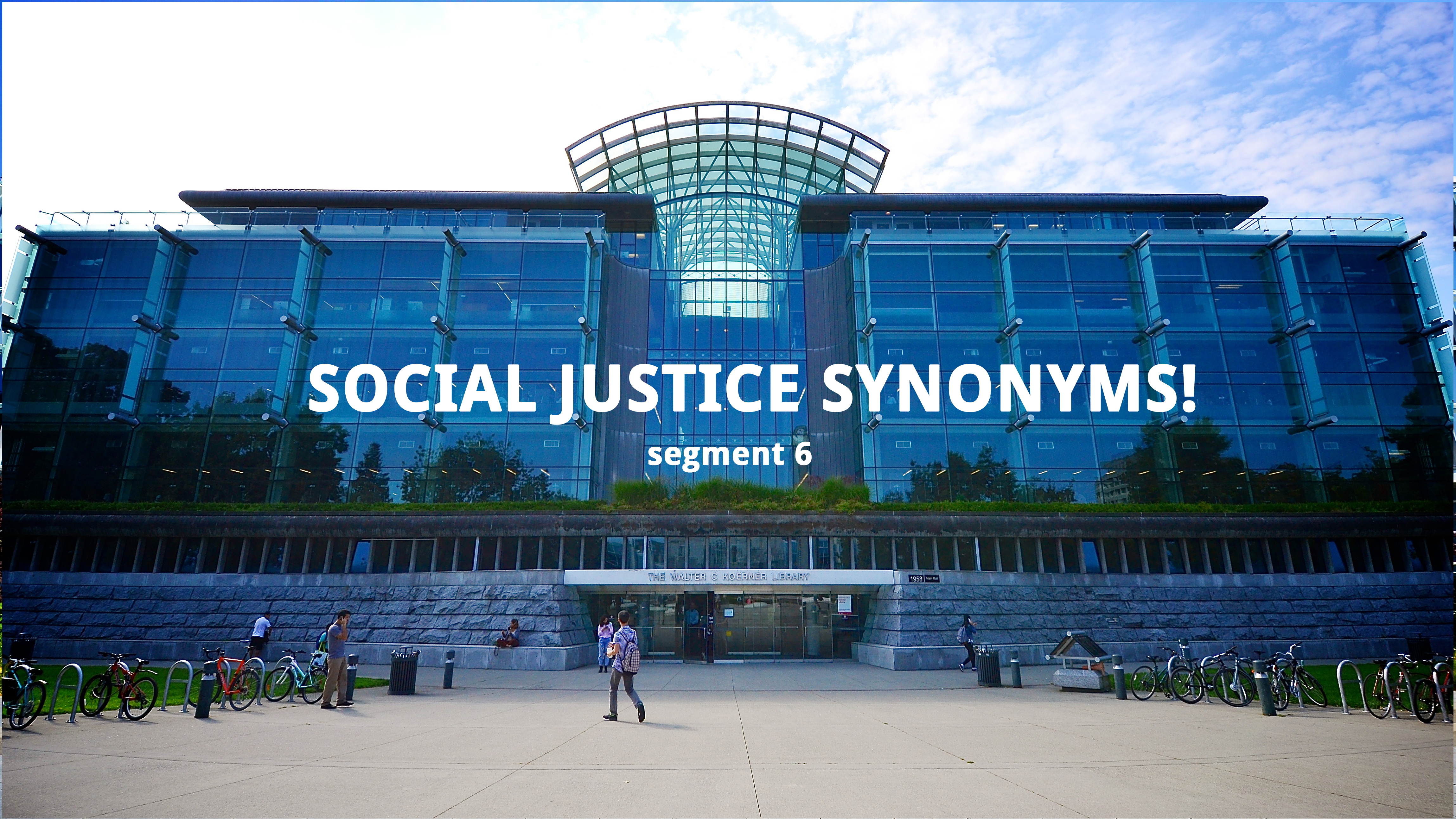 Social Justice Synonyms 6 Slut The Talon Submitted 7 years ago by join_you_in_the_sun. social justice synonyms 6 slut