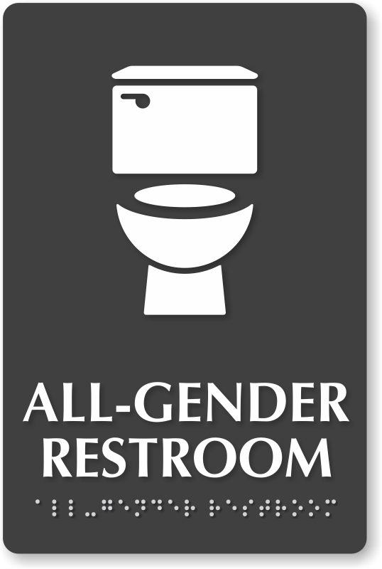 all gender washrooms a trans issue and beyond - Transgender Bathroom Issues